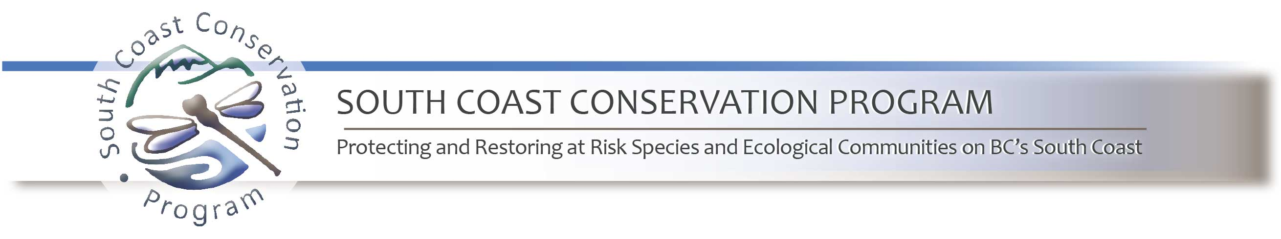South Coast Conservation Program